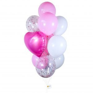 Helium Balloon - A Sweetness to my Soul