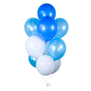 Helium Balloon - Aquaman