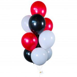 Helium Balloon - Crazy in Love