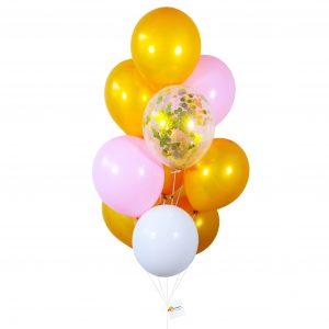 Helium Balloon - California
