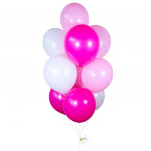 Helium Balloon - Flamingo