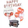 Helium Balloon Birthday Bundle