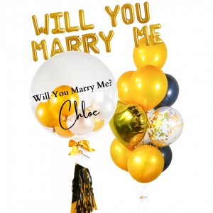 Will you marry me bundle
